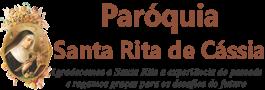 + PARÓQUIA DE SANTA RITA DE CÁSSIA +