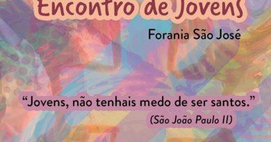 Encontro de Jovens da Forania São José
