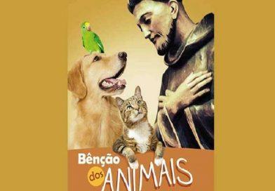 Bênçãos aos Animais